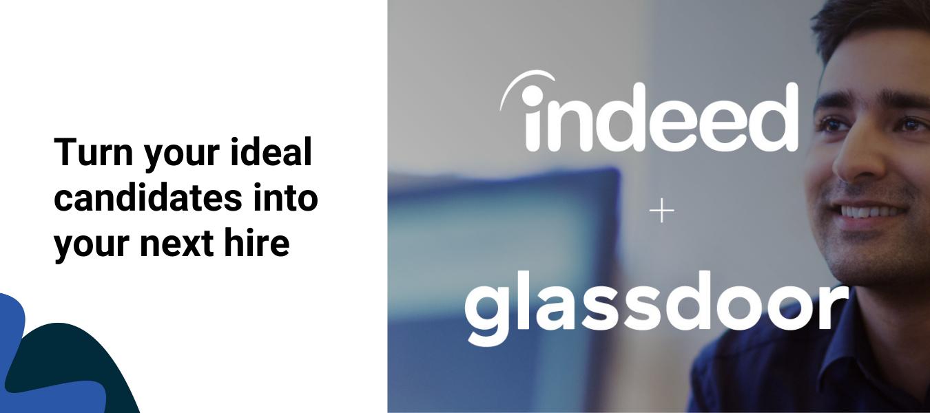 Indeed Glassdoor