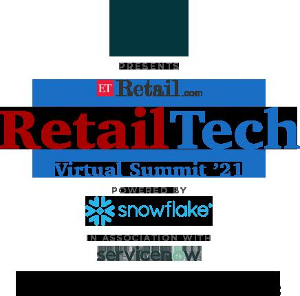 ETRetail RetialTech Virtual Summit