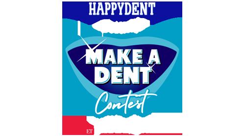 Happydent Contest