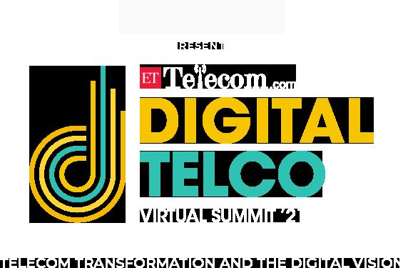 ETTelecon Digital Telco Virtual Summit