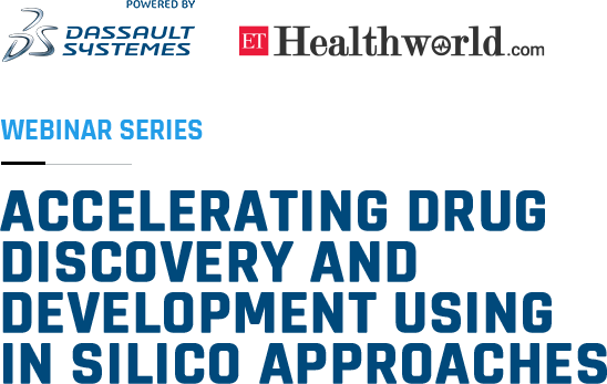accelerating drug discovery and  development using  in silico approaches