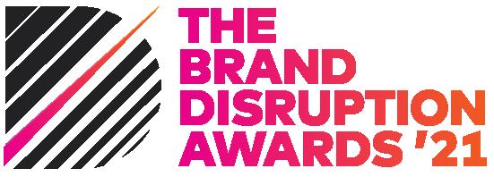 the brand disruption awards 2021