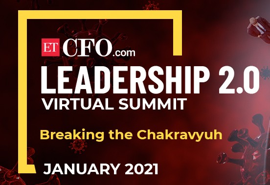 leadership 2.0 virtual summit - breaking the chakravyuh