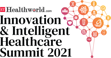 innovation & intelligent healthcare virtual summit 2021