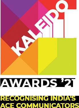 kaleido awards 2022