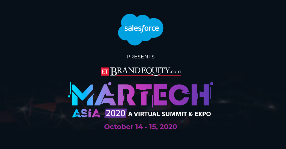 Martech Asia 2020 | ET BrandEquity