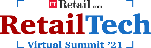 retail tech virtual summit 2021