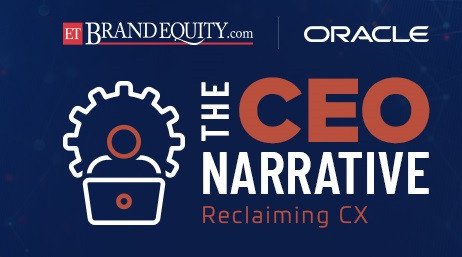oracle the ceo narrative