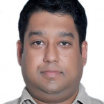 Abhishek Mitra