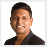 Bhaskar Ramesh