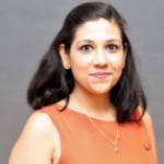 Sharmistha Menon
