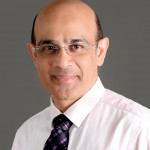 Dr. V. Ramasubramanian