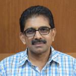 Mr. K. R. Saji Kumar