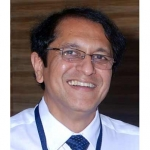 Dr. Pramod Jog