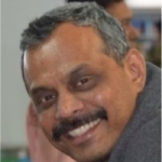 Vasudeva Rao M.