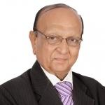Pranav R Mehta