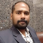 Chandrasekar Mani