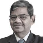 Dr Ashok Haldia