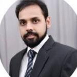 Vinit Sinha
