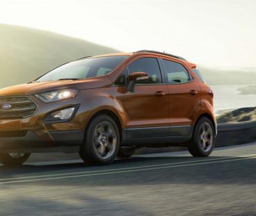 Ecosport Ford Ecosport Price Gst Rates Review Specs Interiors Photos Et Auto