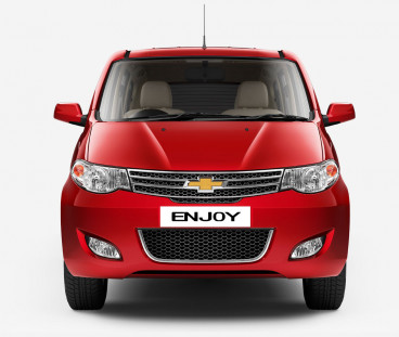 Chevrolet Enjoy Specifications Et Auto