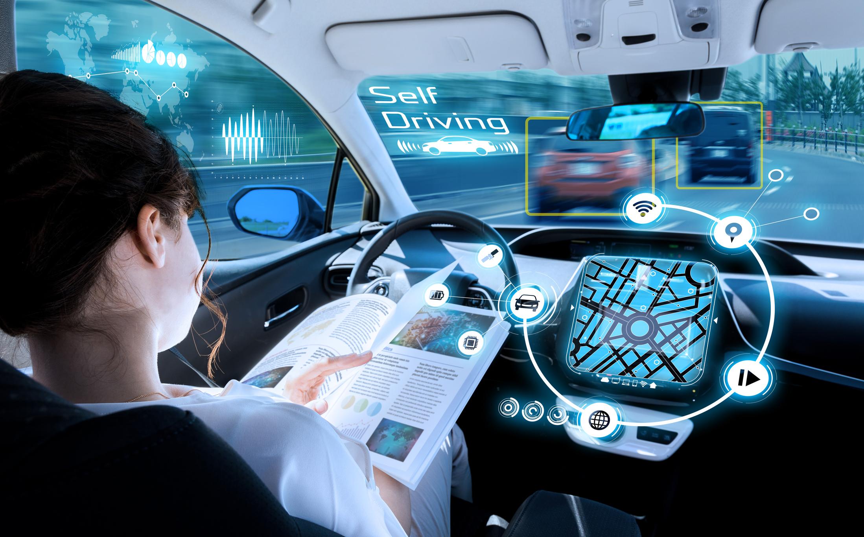 self driving car에 대한 이미지 검색결과