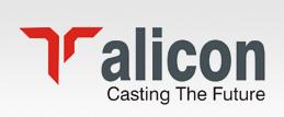 Alicon Castalloy Ltd