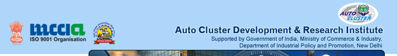 Autocluster Development & Research Institute