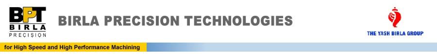 Birla Precision Technologies Ltd