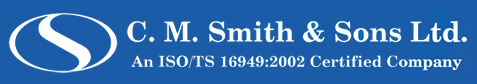 C. M. Smith & Sons Ltd