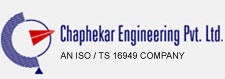 Chaphekar Engineering Pvt. Ltd