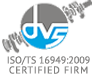 DVS Industries Ltd
