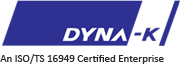 Dyna-K Automotive Stamping Limited
