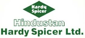HINDUSTAN HARDY SPICER LIMITED