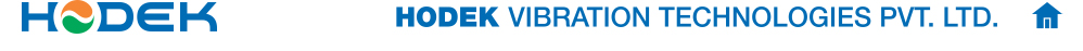 Hodek Vibration Technologies Pvt Ltd