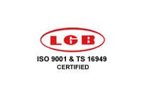 LG Balakrishnan & Bros Ltd
