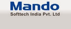 Mando Automotive India Private Limited
