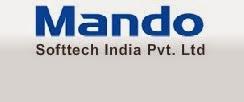 Mando Automotive India Private Limited