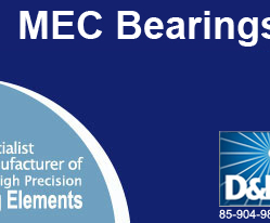 MEC BEARINGS PRIVATE LIMITED