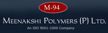 MEENAKSHI POLYMER PVT LTD