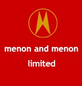 Menon And Menon Limited