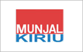Munjal Kiriu Industries Pvt Ltd