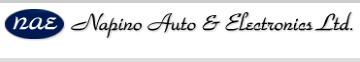 Napino Auto Electronics Limited