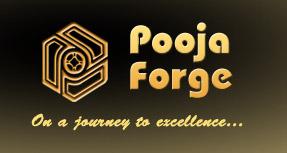 Pooja Forge Ltd