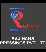 Rajhans Pressing Pvt. Ltd.