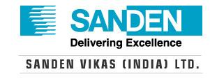 SANDEN VIKAS (INDIA) PRIVATE LIMITED