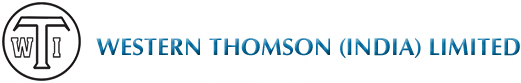 WESTERN THOMSON (INDIA) LTD