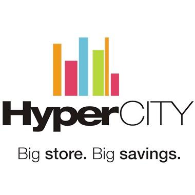 Classic Food City Logo
