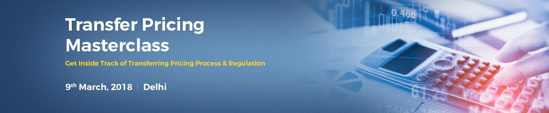 Transfer Pricing Masterclass - Delhi