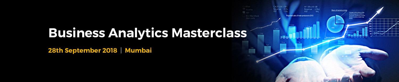 Business Analytics Masterclass